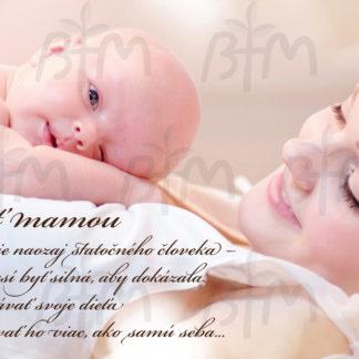 Pohľadnice a iné ku dňu matiek